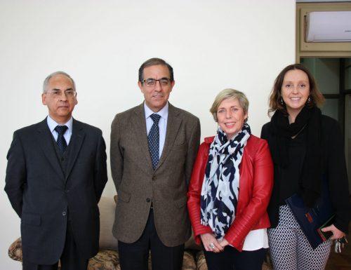 Estudiantes de doctorado de la USM y la U. de Sevilla podrán acceder a doble graduación