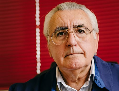 Homenaje a Mario Ollino Órdenes (Q.E.P.D.)