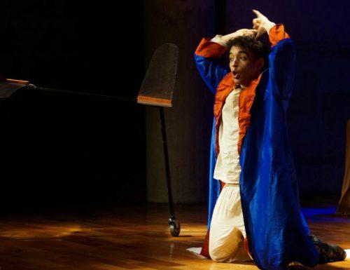 """En la USM se presentará obra de teatro en lengua de señas basada en """"El Principito"""""""
