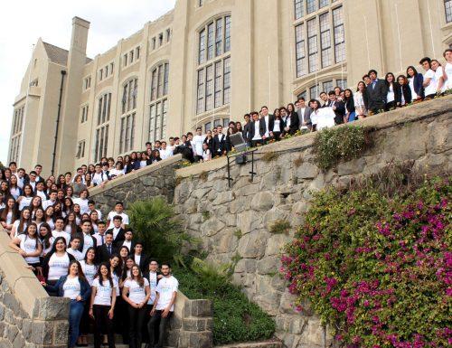Con éxito se realizó el Seminario Final de Introducción a la Ingeniería Comercial de la USM