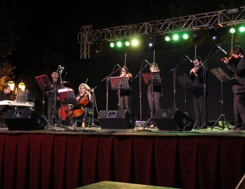 El tango clásico en formato de orquesta llega al Ciclo de Artecámara USM
