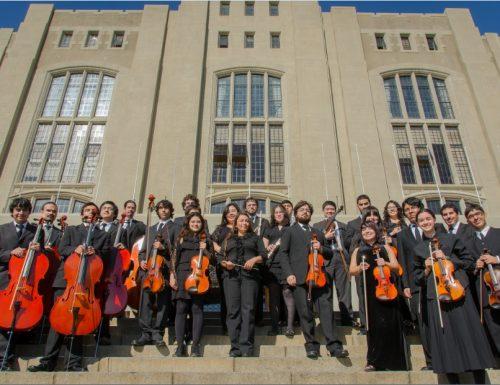 Orquesta Estudiantil USM presenta gran concierto gratuito en Reñaca