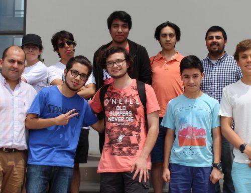 Campamento de Programación en la USM eligió a sus finalistas