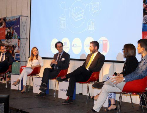 USM participa en IV Encuentro Ingeniería 2030