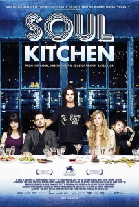 Soul Kitchen pelicula