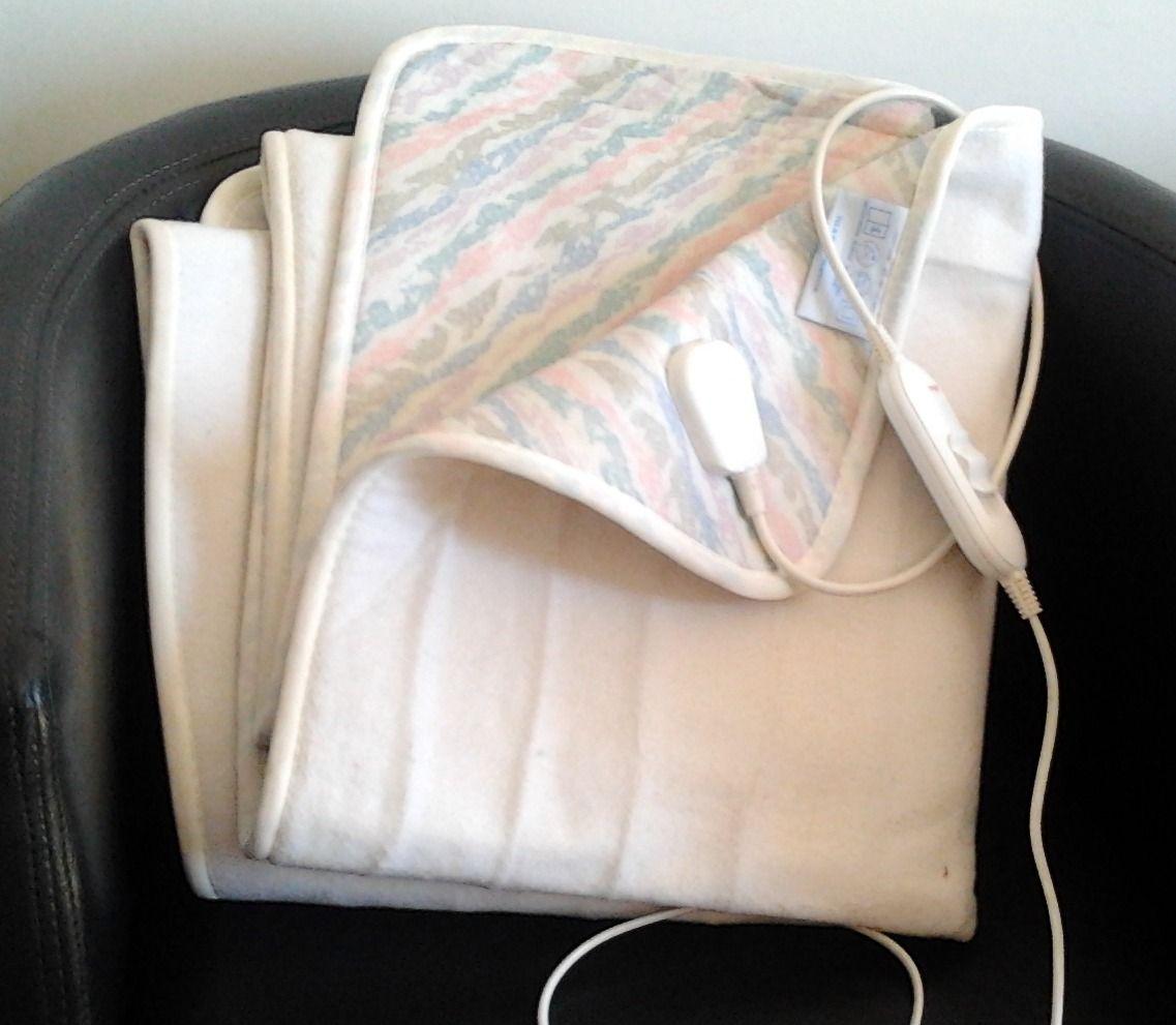 Sepa que cuidados debe tener con calienta camas y estufas for Cama que se dobla
