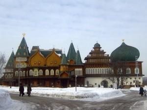 palacio-kolomeskoye